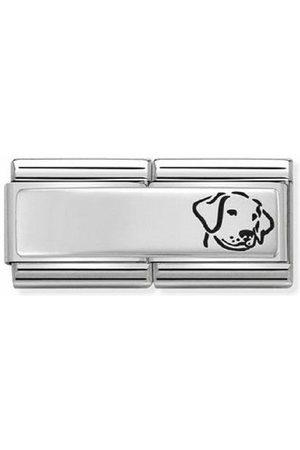 Nomination Accessoires - Classic - Compasable Classic Double- Hund- 330710/16