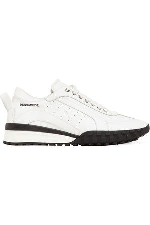 """Dsquared2 Herren Sneakers - Ledersneakers """"legend 551"""""""