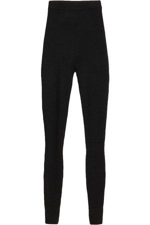 Dolce & Gabbana Damen Leggings & Treggings - HOSEN - Leggings - on YOOX.com
