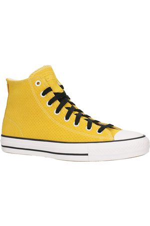 Converse Sneakers - Cons Chuck Taylor All Star Pro Suede Skate Shoes