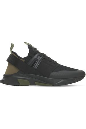 "TOM FORD Sneakers Aus Nylonmesh ""jago"""