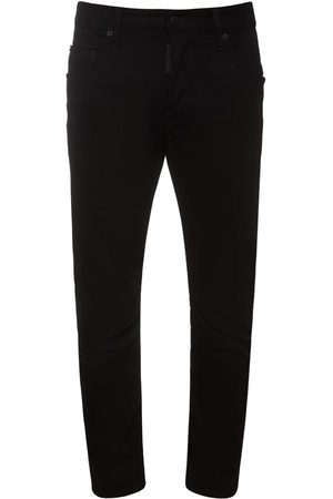 Dsquared2 16cm Jeans Aus Baumwolldenim