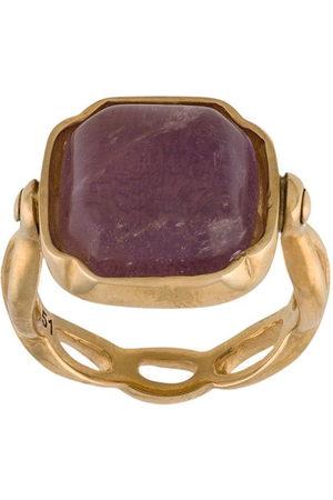 Goossens Damen Ringe - Ring mit Cabochons