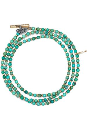 M. COHEN Herren Armbänder - The Agora beaded bracelet