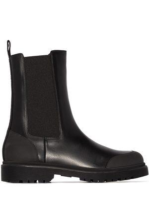 Moncler Damen Stiefeletten - Patty Chelsea boots