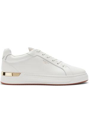 Mallet Herren Sneakers - Logo-embossed low-top sneakers