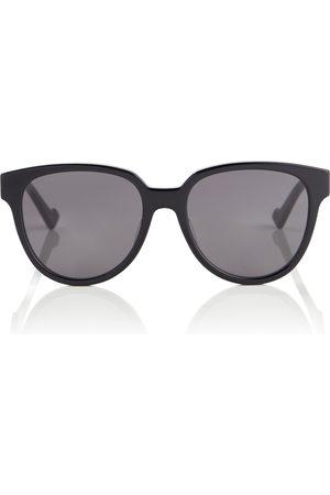 Gucci Sonnenbrille GG aus Acetat