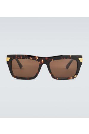 Bottega Veneta Sonnenbrille aus Acetat
