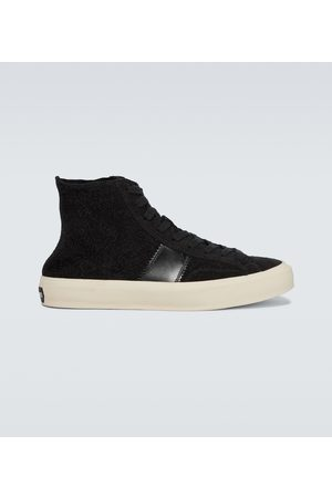 Tom Ford Sneakers - High-Top-Sneakers Cambridge