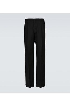Marni Stoffhosen - Hose aus Schurwolle