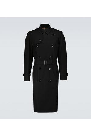 Burberry Trenchcoats - Trenchcoat Westminster aus Baumwolle