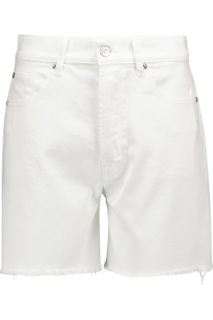 7 for all Mankind Jeansshorts Billie