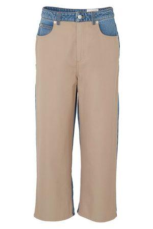 Alexander McQueen Boyfriend-Jeans
