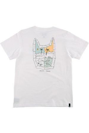 Munsterkids Jungen Shirts - Dawn To Dusk T-Shirt