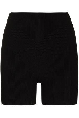 GAUGE81 Damen Shorts - Tejeda high-waisted shorts