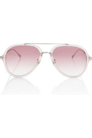 Isabel Marant Aviator-Sonnenbrille Chamomile