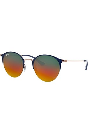 Ray-Ban Sonnenbrillen - Rb3578 Bronze-Kupfer, Orange Lenses - RB3578