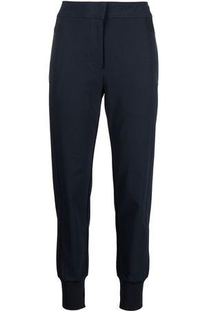 3.1 Phillip Lim Damen Jogginghosen - Everyday cropped track pants