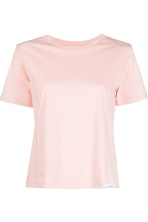3.1 Phillip Lim Damen T-Shirts - SS ESSENTIAL TEE
