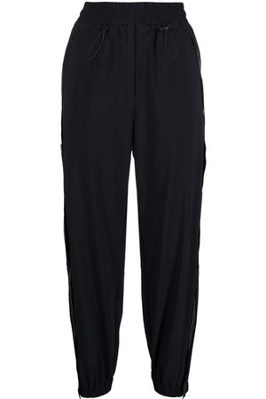 3.1 Phillip Lim Damen Jogginghosen - Track-less cropped track pants