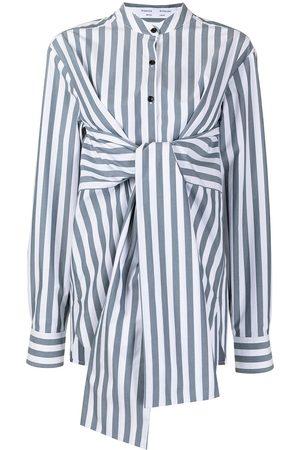 PROENZA SCHOULER WHITE LABEL Damen Blusen - Klassisches Hemd