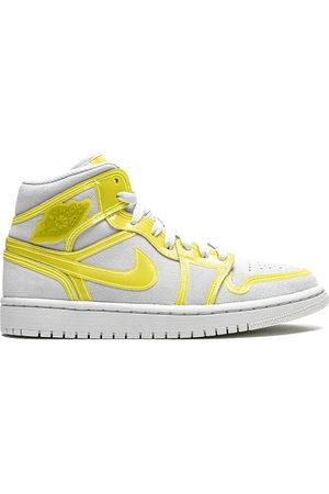 Jordan Damen Sneakers - Air 1 Mid LX Sneakers
