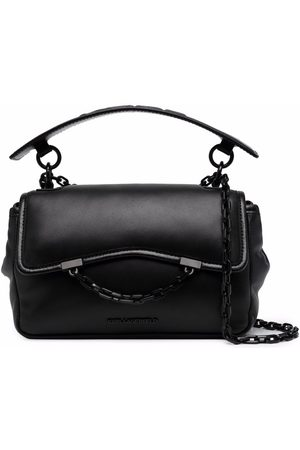 Karl Lagerfeld Damen Handtaschen - Weiche Seven Schultertasche