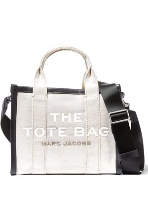 Marc Jacobs Mini Summer Traveler Shopper - Nude