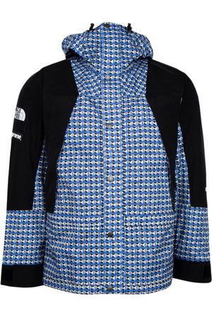 Supreme Jacken - X The North Face Mountain Light jacket