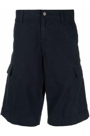 Carhartt High-waisted cargo shorts
