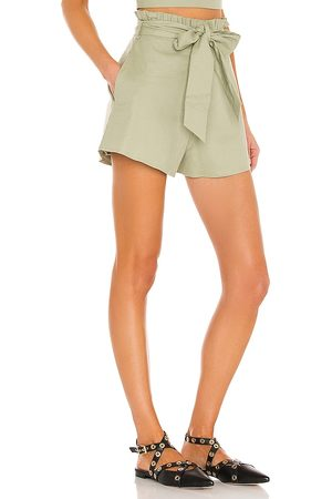 House of Harlow X Sofia Richie Maille Shorts in . Size XS, S, M, XL.