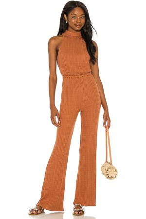 House of Harlow X Sofia Richie Caro Jumpsuit in . Size M.