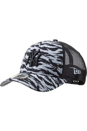 New Era Trucker New York Yankees Cap