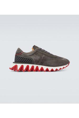 Christian Louboutin Sneakers Loubishark