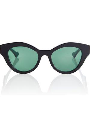 Gucci Cat-Eye-Sonnenbrille GG