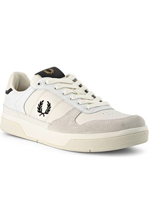 Fred Perry Schuhe B300 Leather B1260/303