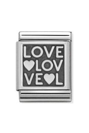 Nomination Accessoires - BIG - Composable Big - Love - 332110/10