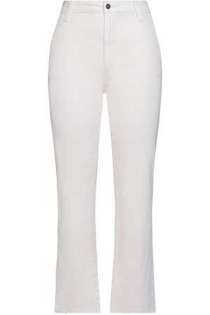 Joes Jeans Damen Cropped - DENIM - Jeanshosen - on YOOX.com