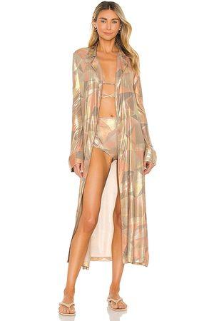 ALEXIS Beranger Robe in . Size XS, S, M.