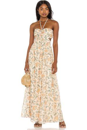 House of Harlow X Sofia Richie Yasmina Maxi Dress in . Size XL.