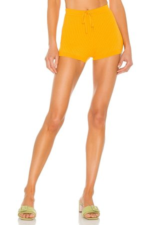 Lovers + Friends Stacie Knit Shorts in . Size XXS, XS, S, M, XL.