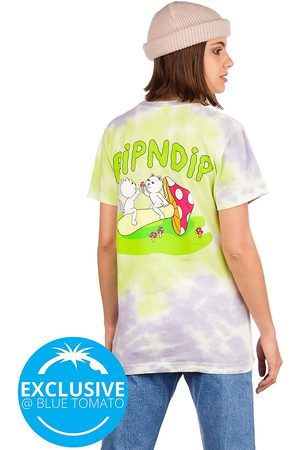 Rip N Dip Damen Shirts - Sharing Is Caring T-Shirt