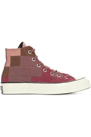 "CONVERSE Patchwork-sneakers ""ct70"""