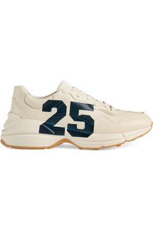 "Gucci Herren Sneakers - Rhyton Herrensneaker mit ""25"""