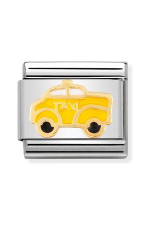 Nomination Accessoires - Classic - Composable Classic - Taxi - 030210/03