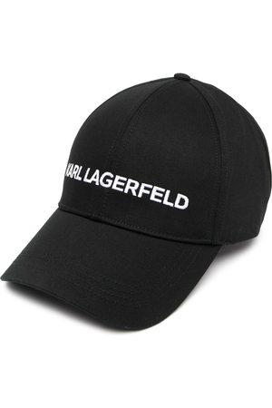 Karl Lagerfeld Baseballkappe mit Logo