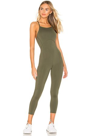 Free People X FP Movement Side To Side Performance Jumpsuit in . Size XS, S, M.