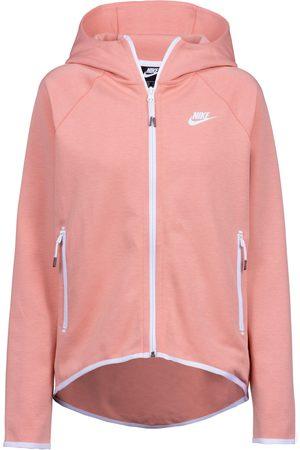 Nike Damen Sweatjacken - NSW Tech Fleece Sweatjacke Damen