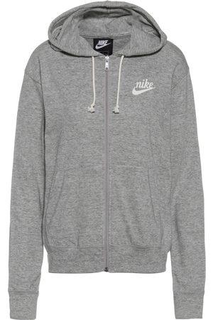 Nike Damen Sweatjacken - Gym Vintage Kapuzenjacke Damen