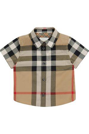 Burberry Baby Hemd Vintage Check